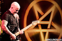 Anthrax @ House Of Blues