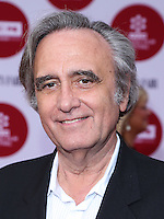 "HOLLYWOOD, LOS ANGELES, CA, USA - APRIL 10: Joe Dante at the 2014 TCM Classic Film Festival - Opening Night Gala Screening of ""Oklahoma!"" held at TCL Chinese Theatre on April 10, 2014 in Hollywood, Los Angeles, California, United States. (Photo by David Acosta/Celebrity Monitor)"