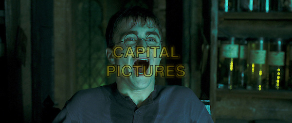 DANIEL RADCLIFFE.in Harry Potter and the Order of the Phoenix .**Editorial Use Only**.CAP/FB.Supplied by Capital Pictures