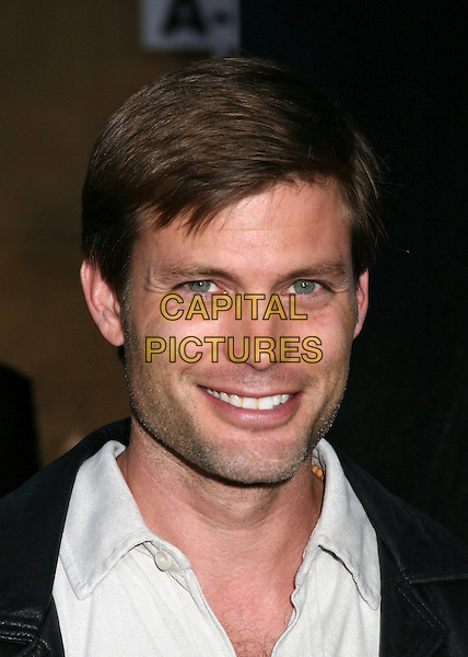 "CASPER VAN DIEN.Los Angeles Premiere of ""Silent Hill"" at the Eqyptian Theater, Hollywood, California, USA,.20 April 2006..portrait headshot.Ref: ADM/BP.www.capitalpictures.com.sales@capitalpictures.com.©Byron Purvis/AdMedia/Capital Pictures."