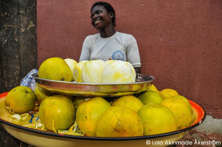 Lifestyle scenes from Lagos, Nigeria