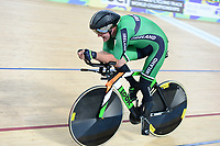 Picture by Simon Wilkinson/SWpix.com 23/03/2018 - Cycling 2018 UCI  Para-Cycling Track Cycling World Championships. Rio de Janeiro, Brazil - Barra Olympic Park Velodrome - Day 2 - Finals - Colin lynch