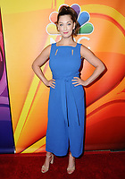 01 August  2017 - Studio City, California - Briga Heelan.  2017 Summer TCA Tour - CBS Television Studios' Summer Soiree held at CBS Studios - Radford in Studio City. Photo Credit: Birdie Thompson/AdMedia