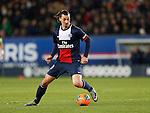 310114 PSG v Bordeaux Ligue 1