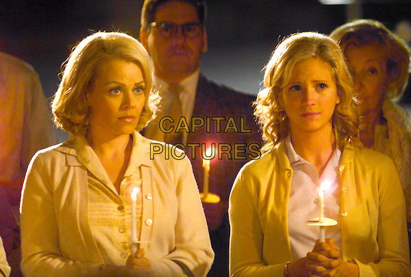 "GAIL O'GRADY & BRITTANY SNOW.in American Dreams.""High Hopes"".Filmstill - Editorial Use Only.Ref: FB.www.capitalpictures.com.sales@capitalpictures.com.Supplied by Capital Pictures"