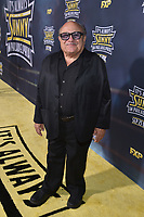 """HOLLYWOOD - SEPTEMBER 24: Danny Devito attends the red carpet premiere event for FXX's """"It's Always Sunny in Philadelphia"""" Season 14 at TCL Chinese 6 Theatres on September 24, 2019 in Hollywood, California. (Photo by Stewart Cook/FXX/PictureGroup)"""