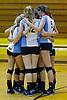 St. Joe Varsity Volleyball 09/28/10