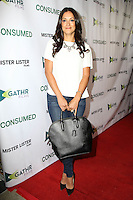 Angelique Cabral<br />