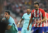 2017 10 14 Atletico de Madrid vs Barcelona
