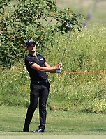 Haydn Porteous (RSA) on the 1st fairway during Round 3 of the Rocco Forte Sicilian Open 2018 on Saturday 12th May 2018.<br /> Picture:  Thos Caffrey / www.golffile.ie<br /> <br /> All photo usage must carry mandatory copyright credit (&copy; Golffile   Thos Caffrey)