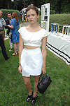 Paige Elkington==<br /> LAXART 5th Annual Garden Party Presented by Tory Burch==<br /> Private Residence, Beverly Hills, CA==<br /> August 3, 2014==<br /> &copy;LAXART==<br /> Photo: DAVID CROTTY/Laxart.com==
