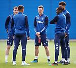 18.09.2019 Rangers training: Ryan Jack