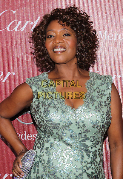 4 Januray 2014 - Palm Springs, California - Alfre Woodard. 25th Annual Palm Springs International Film Festival held at the Palm Springs Convention Ceter.<br /> CAP/ADM/KB<br /> &copy;Kevan Brooks/AdMedia/Capital Pictures