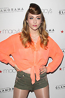 LOS ANGELES, CA - SEPTEMBER 07:  Amy Heidemann at Macy's Passport Presents: Glamorama - 30th Anniversary in Los Angeles held at The Orpheum Theatre on September 7, 2012 in Los Angeles, California. ©mpi25/MediaPunch Inc. /NortePhoto.com<br /> <br /> **CREDITO*OBLIGATORIO** *No*Venta*A*Terceros*<br /> *No*Sale*So*third*...