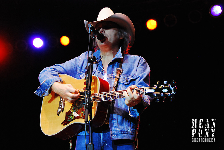 Dwight Yoakam @ The Way Out West Fest, Snowbasin, Utah