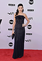 HOLLYWOOD, CA - JUNE 07: Julianna Margulies arrives at the American Film Institute's 46th Life Achievement Award Gala Tribute To George Clooney at the Dolby Theatre on June 7, 2018 in Hollywood, California.<br /> CAP/ROT/TM<br /> &copy;TM/ROT/Capital Pictures