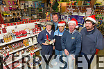 Larry Murphy, Maurice Keane, Tony Quinn, Vincent Sheehy, Christy Sheehy from Sheehy's Hardware Killarney Road Abbyfeale
