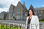 Cllr Maura Healy Rae is looking for the council to take control of St Finians Killarney