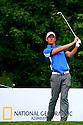 Benjamin Hebert (FRA), European Challenge Tour, Azerbaijan Golf Challenge Open 2014, Azerbaijan National Golf Club, Quba, Azerbaijan. (Picture Credit / Phil Inglis)
