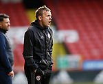 Derek Geary of Sheffield Utd during the Professional Development League play-off final match at Bramall Lane Stadium, Sheffield. Picture date: May 10th 2017. Pic credit should read: Simon Bellis/Sportimage