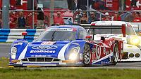 #01 Ford Riley, Scott pruett, Joey Hand, Rolex 24 at Daytona, IMSA Tudor Series, Daytona International Speedway, Daytona Beach, FL, Jan 2015.  (Photo by Brian Cleary/ www.bcpix.com )