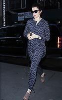 JUN 01 Rachel Weisz Seen In NYC