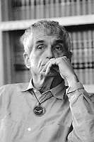 Father Daniel Berrigan  May 6, 1989