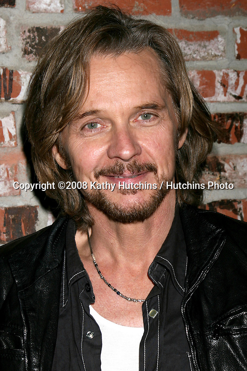 """Stephen Nichols at the """"Day of Days""""  Days of our Lives Event at City Walk at Universal Studios in Los Angeles, CA on .November 1, 2008.©2008 Kathy Hutchins / Hutchins Photo...                . ."""