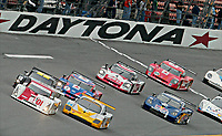 2004 Rolex 24 at Daytona