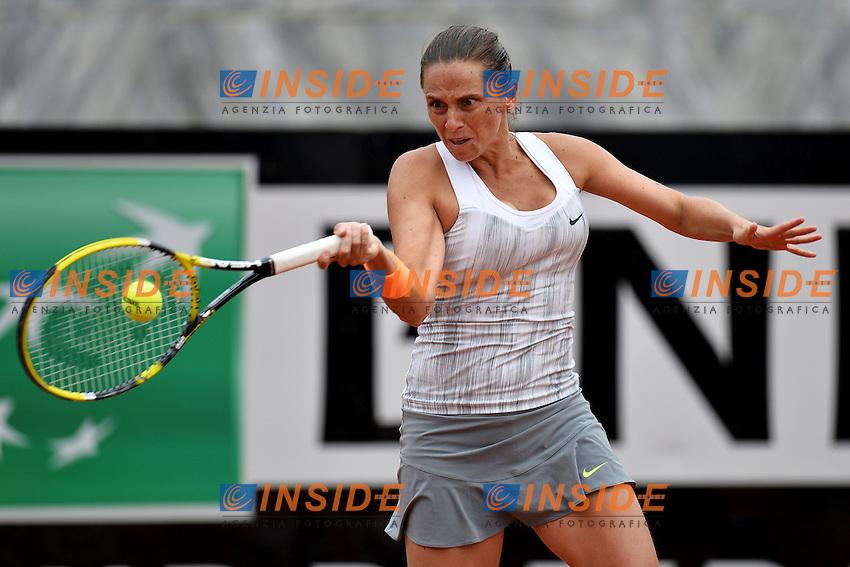 Roberta Vinci Italia .Roma 15/05/2013 Foro Italico .Tennis Internazionali d'Italia 2013 .Foto Andrea Staccioli Insidefoto