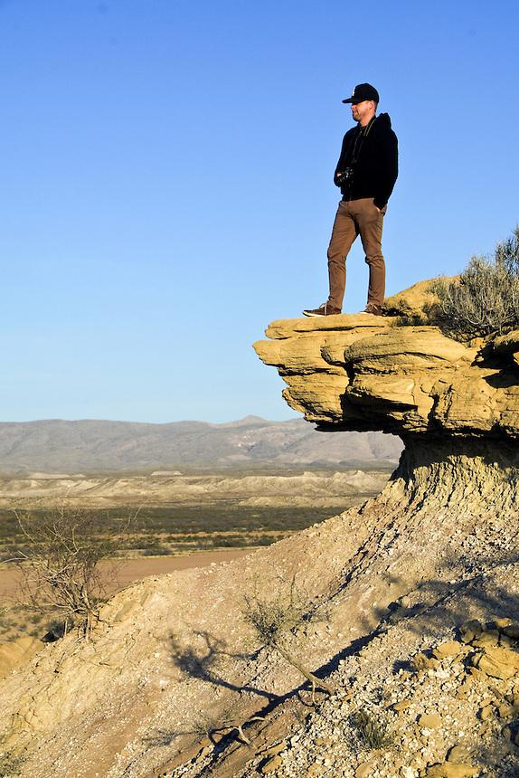 Big Bend National Park, Texas, Matt Sutton, photographer
