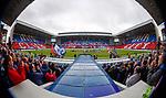 120818 Rangers v St Mirren