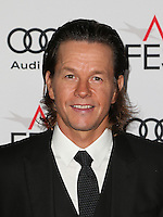 "17 November 2016 -  Hollywood, California - Mark Wahlberg. AFI FEST 2016 - Closing Gala - Premiere Of ""Patriot's Day"" held at The TCL Chinese Theatre. Photo Credit: AdMedia"