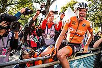 UCI Women Elite RR - 28 Sept 2019