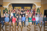 PARTY: The Staff of CH Chemist who held their Christmas Party Bar-Bque in the Ballygarry House Hotel & Spa, Tralee on Saturday evening.