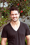 Ryan Paevey - GH - A Painting Party  - Actors from Y&R, General Hospital and Days donated their time to Southwest Florida 16th Annual SOAPFEST - a celebrity weekend May 22 thru May 25, 2015 benefitting the Arts for Kids and children with special needs and ITC - Island Theatre Co. on May 23 , 2015 at Bistro Soleil, Marco Island, Florida. (Photos by Sue Coflin/Max Photos)