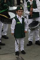 Schützen Parade, Düsseldorf 130714