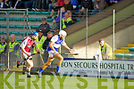 Causeway v  St Brendans in the semi final of the County hurling championship at Austin Stack park on Saturday.