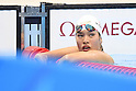 Mei Ichinose (JPN), <br /> SEPTEMBER 12, 2016 - Swimming : <br /> Women's 100m Freestyle S9 Heat <br /> at Olympic Aquatics Stadium<br /> during the Rio 2016 Paralympic Games in Rio de Janeiro, Brazil.<br /> (Photo by AFLO SPORT)