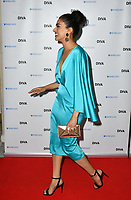 Bhavna Limbachia at the DIVA Magazine Awards - Lesbian and bisexual magazine hosts annual awards ceremony at Waldorf Hilton, London, 8th June 2018, England, UK.<br /> CAP/JOR<br /> &copy;JOR/Capital Pictures
