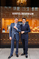 Event - Shreve, Crump & Low Jaeger-LeCoultre Event
