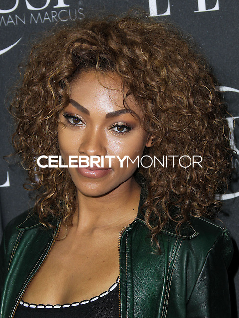 HOLLYWOOD, LOS ANGELES, CA, USA - APRIL 22: Bria Murphy at the 5th Annual ELLE Women In Music Concert Celebration presented by CUSP by Neiman Marcus held at Avalon on April 22, 2014 in Hollywood, Los Angeles, California, United States. (Photo by Xavier Collin/Celebrity Monitor)