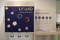 Liquid, Kristi Hodak, Service Design, 2016