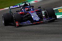 #26 Daniil Kvyat Toro Rosso Honda. Italian GP, Monza 5-8 September 2019<br /> Monza 06/09/2019 GP Italia <br /> Formula 1 Championship 2019 <br /> Photo Federico Basile / Insidefoto