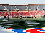 Highland Park vs. Everman (Tom Landry Classic @ SMU)