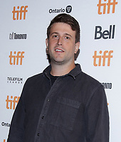 """TORONTO, ONTARIO - SEPTEMBER 08: Craig Scilowich attends the """"Marriage Story"""" premiere during the 2019 Toronto International Film Festival at Winter Garden Theatre on September 08, 2019 in Toronto, Canada. <br /> CAP/MPI/IS/PICJER<br /> ©PICJER/IS/MPI/Capital Pictures"""