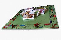 Monopoli. Monopoly....