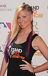 LOS ANGELES, CA - SEPTEMBER 07: Diem Brown arrives at Stand Up To Cancer at The Shrine Auditorium on September 7, 2012 in Los Angeles, California.
