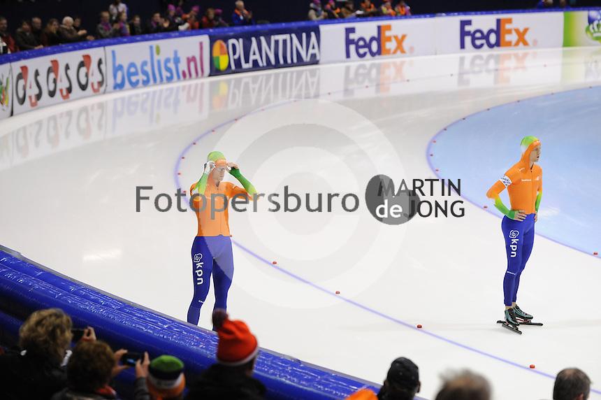 SCHAATSEN: HEERENVEEN: IJsstadion Thialf, 08-03-2013, Seizoen 2012-2013, Essent ISU World Cup Finale, ©foto Martin de Jong