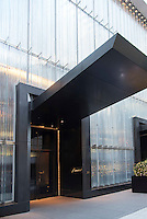 Entrance to 20 West 53rd Street